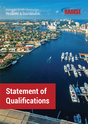 Statement of Qualification